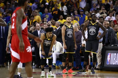 Draymond Green: 'We Went Out Like Oakland Would Want Us to Go Out'