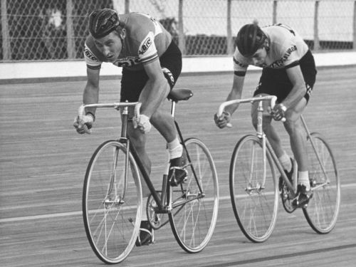 Italian cycling great Felice Gimondi dies at age 76