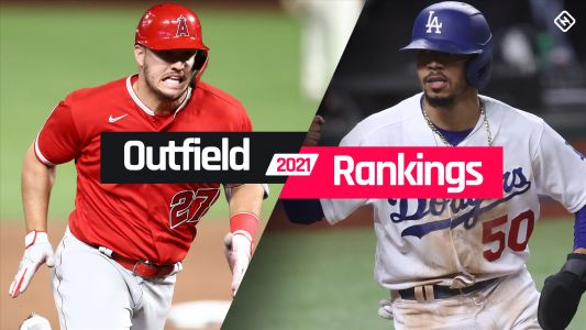 Fantasy Baseball OF Rankings: Outfield Tiers, Sleepers, Draft Strategy