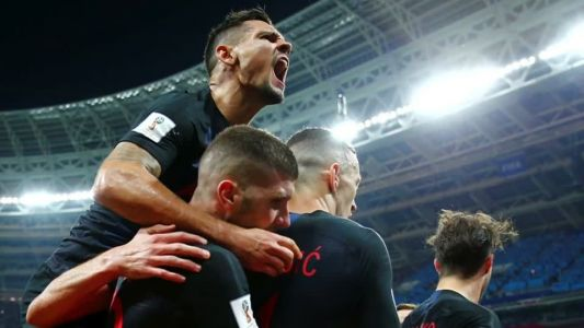 France vs. Croatia: Mbappe makes French the firm favourites in World Cup final