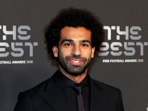 Puskas Award 2018: Mohamed Salah beats Cristiano Ronaldo and Gareth Bale for best goal