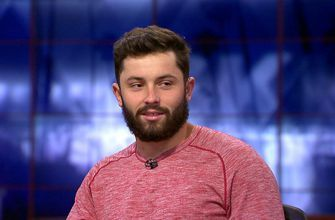 Baker Mayfield on being excited about the new-look Cleveland Browns heading into the upcoming NFL season | Undisputed