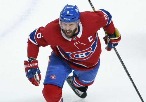 Montreal Canadiens captain Shea Weber won't play next season, possibly ever again: GM
