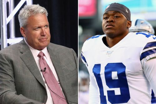 Rex Ryan rips Cowboys' Amari Cooper: 'I wouldn't have paid this turd'