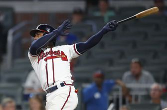 Baby Braves looking to shake out of midseason swoon