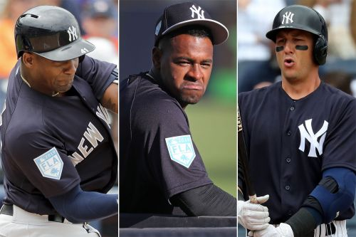 Our full picture of who Yankees are is far from complete