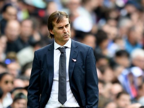 'We need unity' - Ramos backs under-fire Lopetegui after latest Madrid defeat
