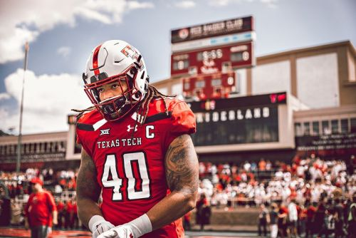 Opponents to Watch: Former 'Last Chance U' star leads Tech defense