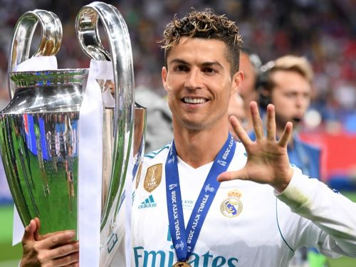 What Ronaldo and Real Madrid have achieved is unique - Kovac