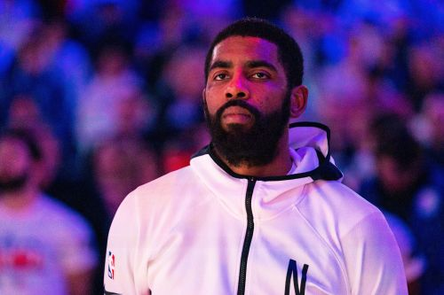 Who is Kyrie Irving? NBA star at center of COVID vaccine issue is certainly one thing: complex