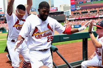 Cards' Fowler rejuvenated with eyes on a bounce-back campaign in 2019
