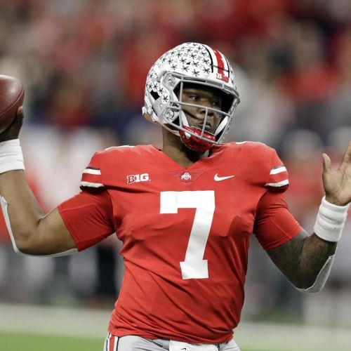 Departure of Weak NFL Draft QB Class Will Have Huge Impact on College Football