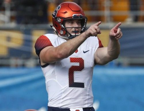 Louisville vs. Syracuse: Time, TV, channel, livestream, line, odds, picks, predictions, preview