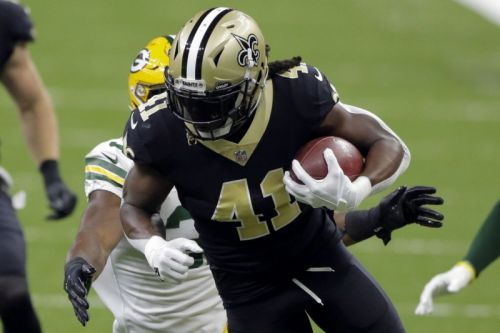 Fantasy football: Kamara, Drake top Week 4 running back rankings