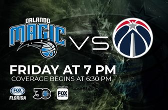Preview: Magic try to add to Wizards' misery as Dwight Howard makes another return to Orlando