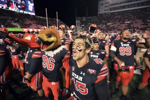 Utah eyeing South title, coaches feeling heat as Pac-12 schedule nears end