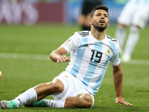 World Cup Betting: Latest Group D qualification odds as Argentina, Nigeria and Iceland battle it out