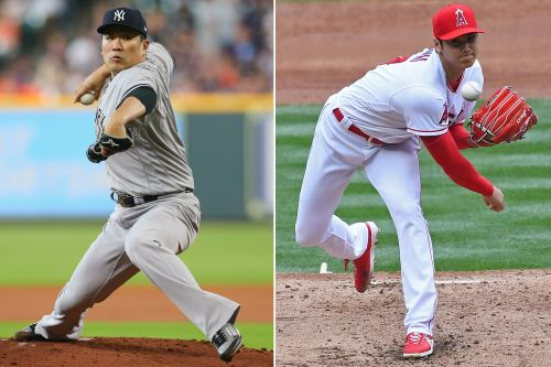 Tanaka vs. Ohtani would be the matchup heard around the world