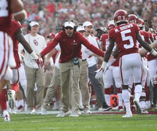 Oklahoma football: Analyst predicts Sooners will play in 2018-19 College Football Playoff