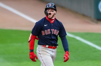 Red Sox rattle off seven unanswered runs in doubleheader sweep of Twins