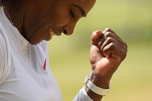 'It's crazy': After life-saving surgery, Serena plagued by 'traumatic thoughts'
