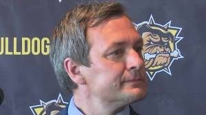 Bulldogs coach John Gruden overcomes Flint turmoil to reach Memorial Cup