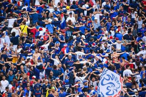 France fans miss Euro 2020 game after traveling to Bucharest instead of Budapest