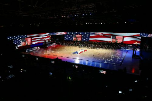 NBPA executive director Michele Roberts: Can't rule out NBA bubble in 2021