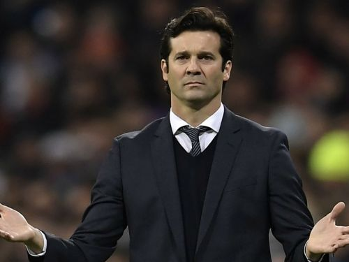 'I must take responsibility' - Solari accepts blame for Madrid's record defeat
