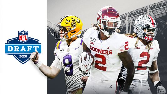 NFL Draft prospects 2020: Big board of the top 100 players overall & ranked by position
