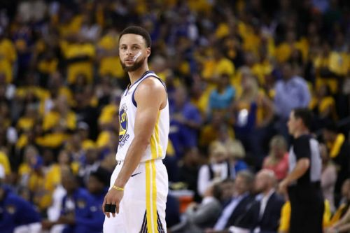 Stephen Curry: 'Winning an MVP Would Be Special'