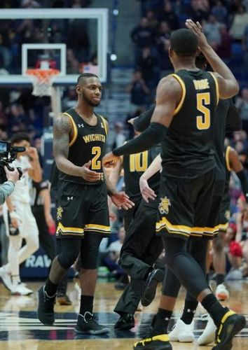 Temple Owls vs. Wichita State Shockers - 1/15/20 College Basketball Pick, Odds & Prediction