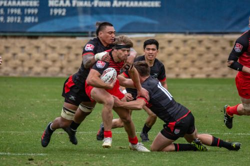 Utah Warriors' defensive shift already paying dividends for 2nd-year squad