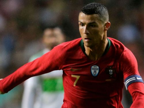 World Cup Betting: Portugal's hopes lie with Cristiano Ronaldo
