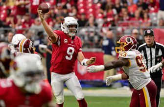 'Frustrated' Bradford looks to turn around Cardinals offense