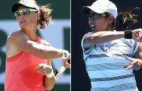 Stosur impressed with Sharma's rise
