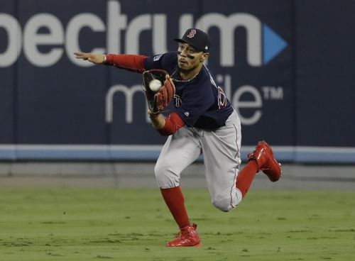 Boston's Mookie Betts, Milwaukee's Christian Yelich cop MLB MVP honours