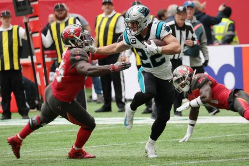 Fantasy football: Christian McCaffrey to miss multiple weeks with ankle injury