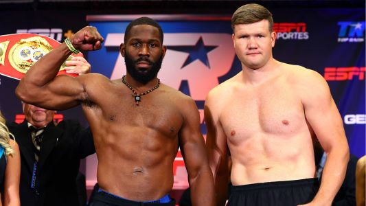 Jennings vs. Dimitrenko signals the return of big-time boxing in Atlantic City