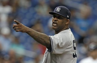 APNewsBreak: Sabathia gets $500,000 bonus despite ejection