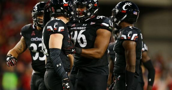 Who's Gone, Who's Back and Who's New: Defensive Line