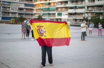 Spain's Prime Minister says La Liga can resume from June 8