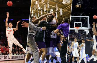 Top 5 College Basketball Buzzer Beaters