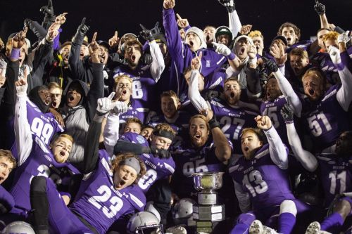 Western-Laval rematch on tap for Vanier Cup