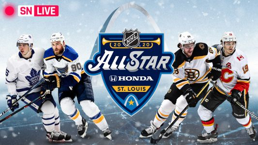 NHL All-Star Game 2020: Live updates, highlights from the 3-on-3 tournament