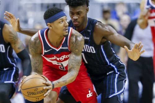 COVID-19 tests postpone 6th straight game for Washington Wizards