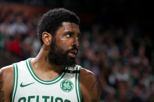 Report: Kyrie Irving 'Prepared' to Sign With Brooklyn Nets