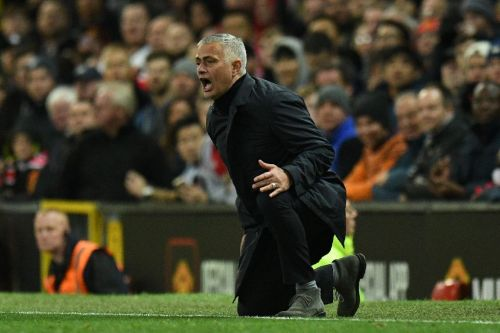 Sarri's Chelsea show Mourinho how to have fun and win