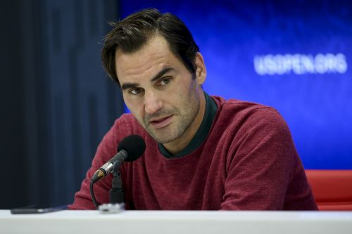 Roger Federer is very intrigued by the Serena Williams dustup