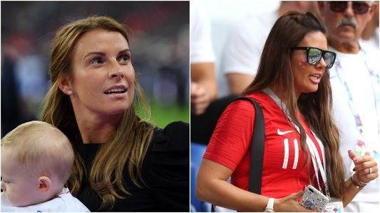 Coleen Rooney, Rebekah Vardy embroiled in Twitter fight